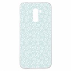 Чохол для Xiaomi Pocophone F1 Вrilliant - FatLine