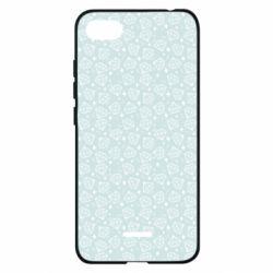 Чохол для Xiaomi Redmi 6A Вrilliant - FatLine