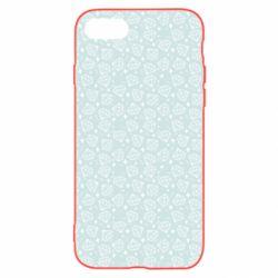 Чохол для iPhone 8 Вrilliant - FatLine