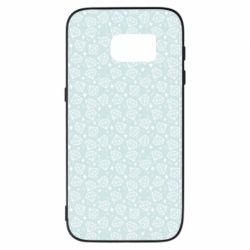 Чохол для Samsung S7 Вrilliant - FatLine