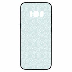 Чохол для Samsung S8 Вrilliant - FatLine