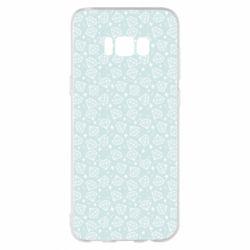 Чохол для Samsung S8+ Вrilliant - FatLine