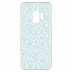 Чохол для Samsung S9 Вrilliant - FatLine