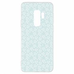 Чохол для Samsung S9+ Вrilliant - FatLine