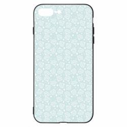 Чохол для iPhone 8 Plus Вrilliant - FatLine