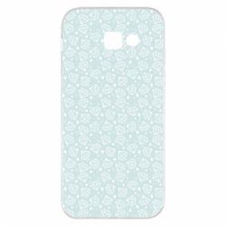 Чохол для Samsung A5 2017 Вrilliant - FatLine