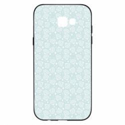 Чохол для Samsung A7 2017 Вrilliant - FatLine