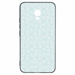 Чохол для Meizu M5 Вrilliant - FatLine