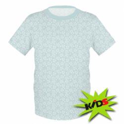 Дитяча 3D футболка Вrilliant - FatLine