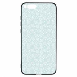 Чохол для Xiaomi Mi Note 3 Вrilliant - FatLine