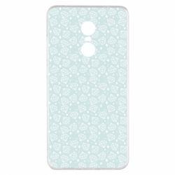 Чохол для Xiaomi Redmi Note 4x Вrilliant - FatLine