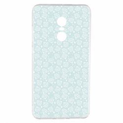 Чохол для Xiaomi Redmi Note 4 Вrilliant - FatLine