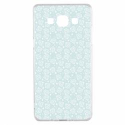 Чохол для Samsung A5 2015 Вrilliant - FatLine