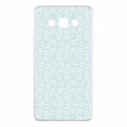 Чохол для Samsung A7 2015 Вrilliant - FatLine