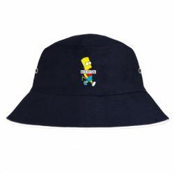 Панама Всі шляхом Барт симпсон