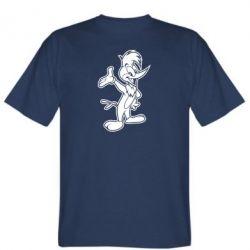 Мужская футболка Вуди Вудпекер - FatLine