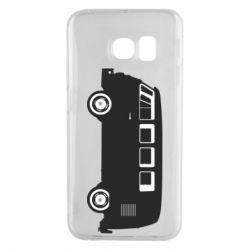 Чехол для Samsung S6 EDGE VV