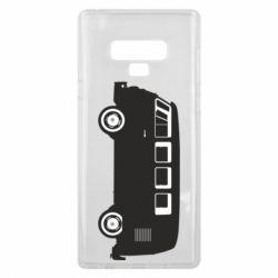 Чехол для Samsung Note 9 VV