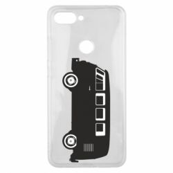 Чехол для Xiaomi Mi8 Lite VV