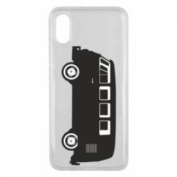Чехол для Xiaomi Mi8 Pro VV