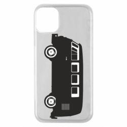 Чехол для iPhone 11 Pro VV
