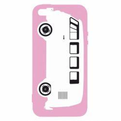 Чехол для iPhone5/5S/SE VV