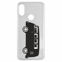 Чехол для Xiaomi Redmi Note 7 VV