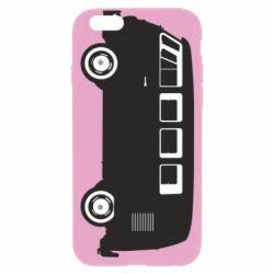 Чехол для iPhone 6/6S VV