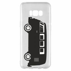 Чехол для Samsung S8+ VV