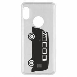 Чехол для Xiaomi Redmi Note 5 VV