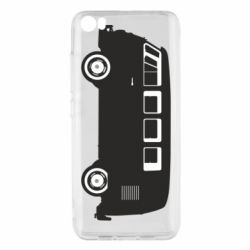 Чехол для Xiaomi Mi5/Mi5 Pro VV