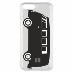 Чехол для Xiaomi Mi6 VV