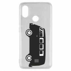 Чехол для Xiaomi Mi8 VV
