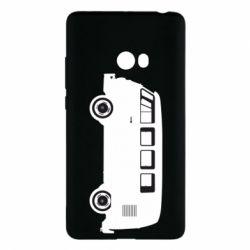 Чехол для Xiaomi Mi Note 2 VV