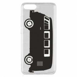 Чехол для Xiaomi Mi Note 3 VV