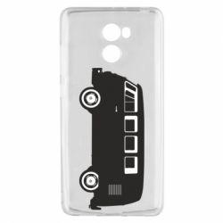 Чехол для Xiaomi Redmi 4 VV