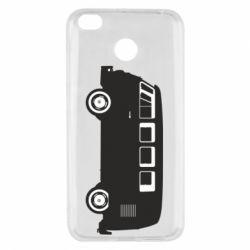 Чехол для Xiaomi Redmi 4x VV