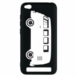 Чехол для Xiaomi Redmi 5a VV