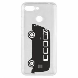 Чехол для Xiaomi Redmi 6 VV