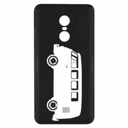 Чехол для Xiaomi Redmi Note 4x VV