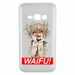 Чохол для Samsung J1 2016 Waifu Himiko Toga