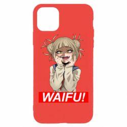 Чохол для iPhone 11 Pro Max Waifu Himiko Toga