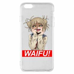 Чохол для iPhone 6 Plus/6S Plus Waifu Himiko Toga