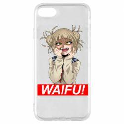 Чохол для iPhone 7 Waifu Himiko Toga