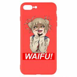 Чохол для iPhone 7 Plus Waifu Himiko Toga