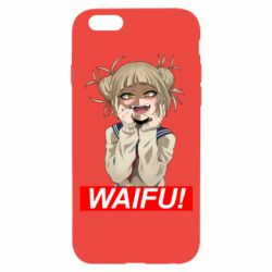 Чохол для iPhone 6/6S Waifu Himiko Toga