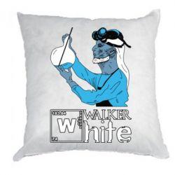 Подушка Walker White