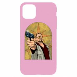 Чохол для iPhone 11 Walter Sobchak