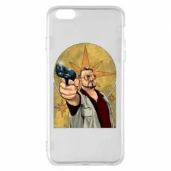 Чохол для iPhone 6 Plus/6S Plus Walter Sobchak