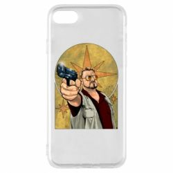 Чохол для iPhone 7 Walter Sobchak